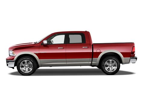 2009 Dodge Ram 1500 Reviews And Rating