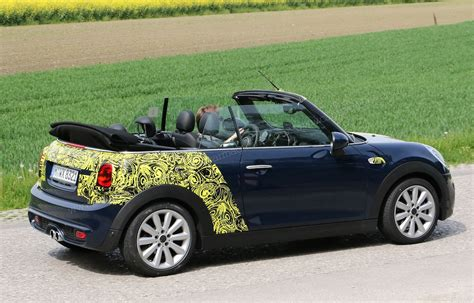 It's 2016's New Soft-top Mini