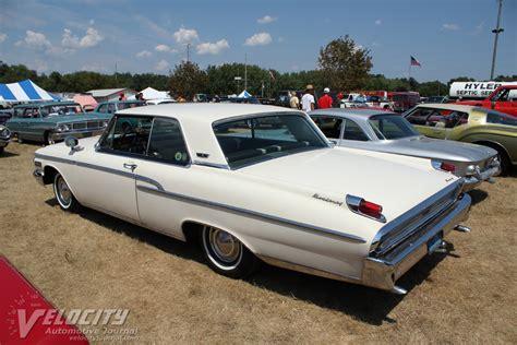 Picture of 1962 Mercury Monterey 2d hardtop