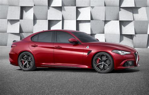 Alfa Romeo Giulia Qv by Alfa Romeo Giulia Qv Laptimes Specs Performance Data