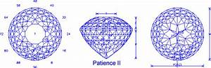 Online Faceting Designs  U0026 Diagrams  Patience Ii
