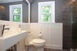 wainscoting ideas bathroom tips and tricks to make you fall in with your small