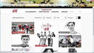 H M Rechnung : hm online bewerbung video bei h m online eine bewerbung hochladen ~ Themetempest.com Abrechnung