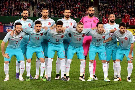turkey national football team wikiwand