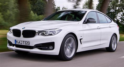 Bmw 3 Gt 2020 by Bmw 3 Series Gt Reportedly Going Out Of Production In 2020