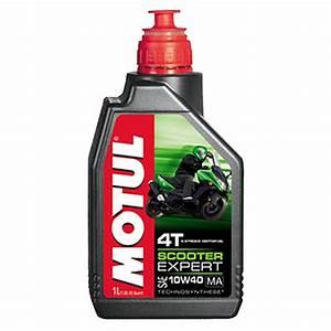 Quantité Huile Moteur : huile moteur 4t huile moteur motul scooter expert 4t 10w40 ma ~ Gottalentnigeria.com Avis de Voitures