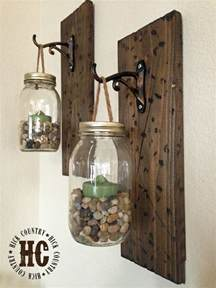 tree branch candle holder 28 easy rustic decor ideas you 39 ll tipsaholic
