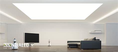 Illuminazione Domestica by Illuminazione Led Per Abitazioni Su Misura Made In