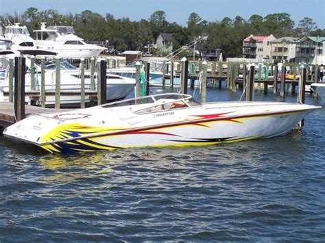 Ebay Used Speed Boats For Sale Images