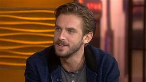 Dan Stevens: 'Night at the Museum' armor was heavy - TODAY.com