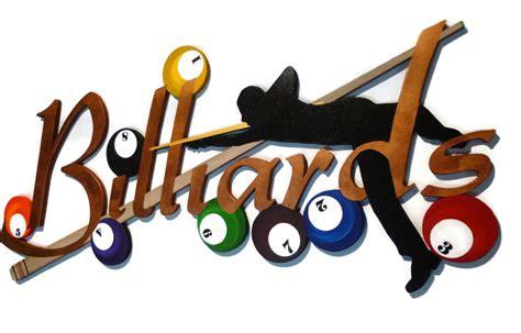 8 Ball Home Decor : Draw Shot Billiards Wall Sculpture, Handmade, By Divaart69