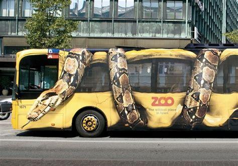 marketing guerilla zoo examples creative copenhagen
