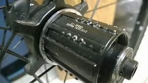 Do Bontrager Race Lite Tlr Wheels Use A Shimano Brand Freehub