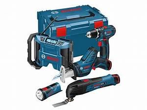 Akku Werkzeug Set : bosch akku werkzeug set 5 tool 0615990gf0 von bosch werkzeuge blaue serie bei elektroshop wagner ~ Yasmunasinghe.com Haus und Dekorationen