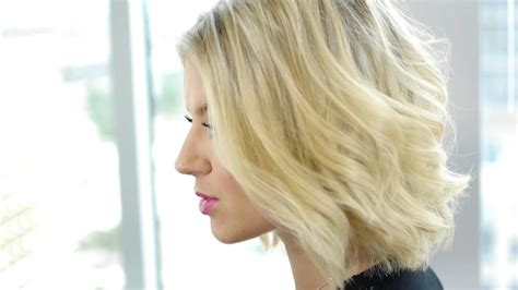 cute hairstyles tutorial for short hair milabu youtube