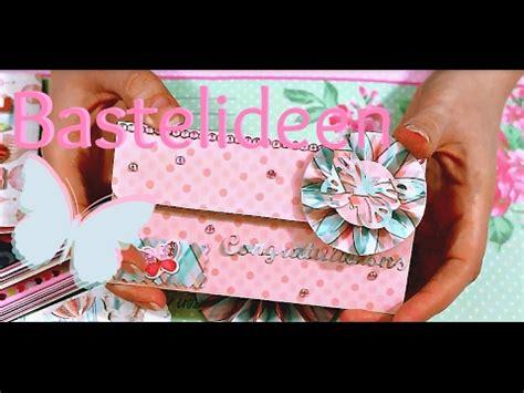 diy ideen zum selbermachen basteln mit papier bastelideen rossette gutscheine goodiebag