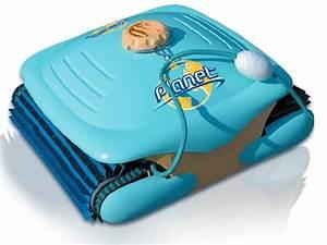 Robot Electrique Piscine : robot piscine planet cartouches achat vente robot ~ Melissatoandfro.com Idées de Décoration