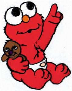 Elmo As A Baby | Tuhan Jagakan Dia ♡ | walking with ...