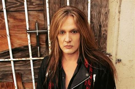 Sebastian Bach Daughter Pictures