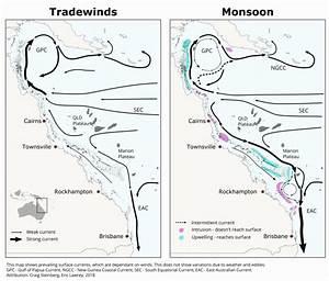 Circulation And Upwelling