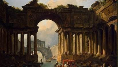History Historical Ruins Wallpapers Backgrounds Desktop Hipwallpaper
