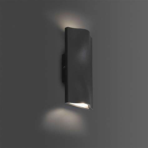 Applique Esterno by 25 Modelli Di Applique Da Esterno A Led Dal Design Moderno