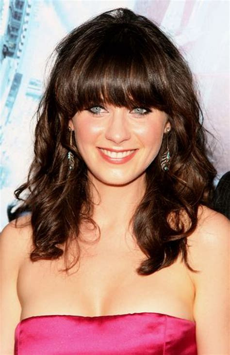 hairstyles  bangs feed inspiration