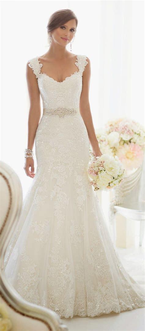 1000 Ideas About Sparkle Wedding Dresses On Pinterest