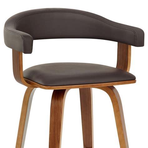 chaises cuir chaise de bar faux cuir bois ontario monde du tabouret