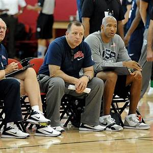 Tom Thibodeau and Monty Williams will serve as 2014-16 USA ...