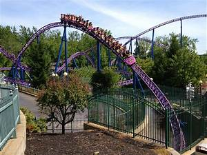 Bizarro photo from Six Flags New England - CoasterBuzz