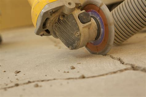 Smith & Company Repairs Concrete Flooring from Portland to