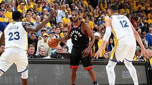 NBA Finals 2019: Toronto Raptors vs. Golden State Warriors ...