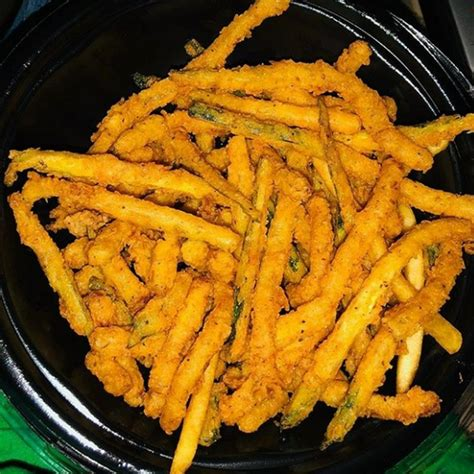 zucchini air fryer fries fried recipe recipes crispy cooked very cook