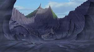 Dark, Mountain