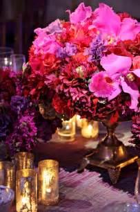 Preston Bailey Flowers Candles