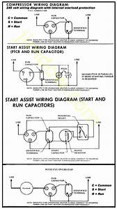 Bristol Compressor Wiring Diagram
