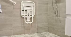 amenagement douche personne agee 20170621111950 tiawukcom With salle de bain pour personne agee