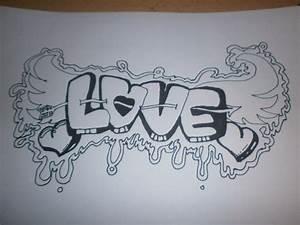 Love graffiti | Etchings | Pinterest | Graffiti, Drawings ...