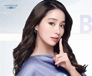What's behind Korean actress Lee Min Jung Plastic Surgery ...