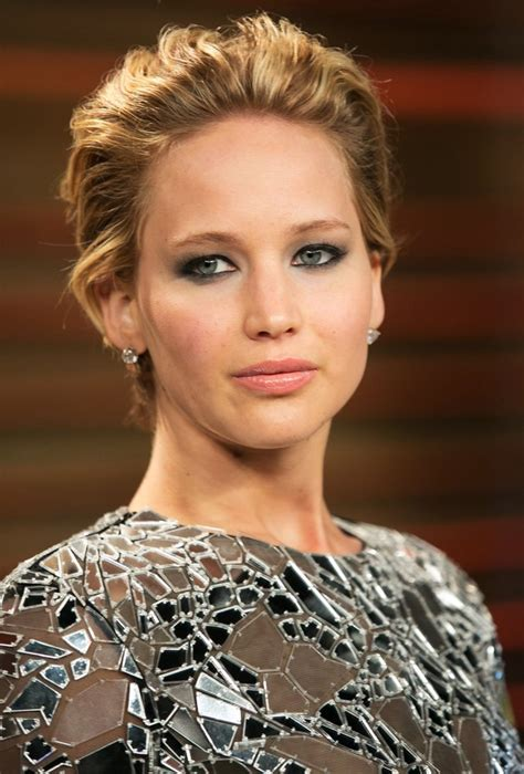 Jennifer Lawrence Picture 308 2014 Vanity Fair Oscar Party