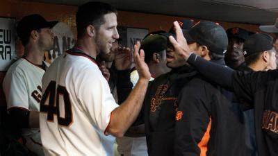 Ranking top five Madison Bumgarner homers over 10-year ...