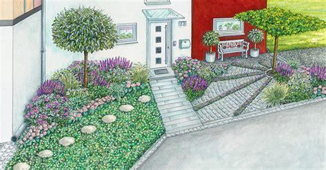 Schöner Garten Gestalten by Vorgarten Neu Gestalten Mein Sch 246 Ner Garten