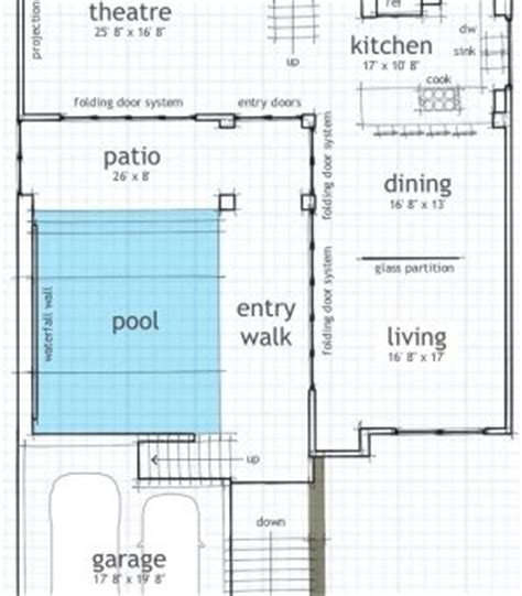 house plans with swimming pools home plans with indoor swimming pool house floor plans