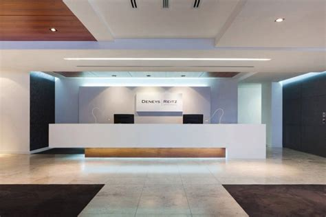 office reception interiors modern office reception backdrop design luxury living Modern