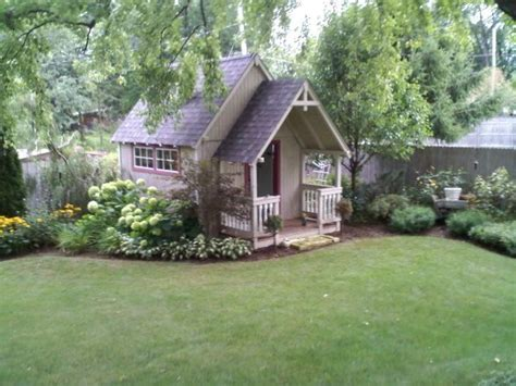 landscaping around a garden shed 17 best images about landscaping ideas on pinterest hedges backyard house and backyards