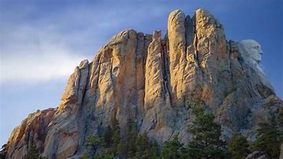 Rushmore Profile Bing Mount Dakota South Washington