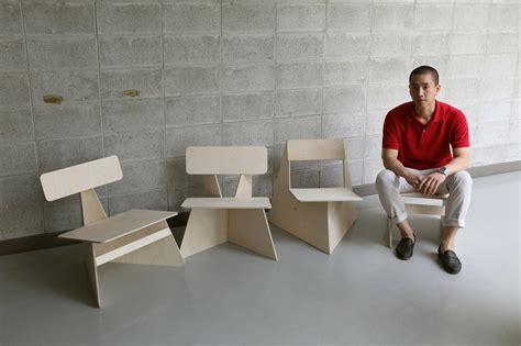 Design Furniture by Culturem Magazine Seungji Mun A Furniture Designer