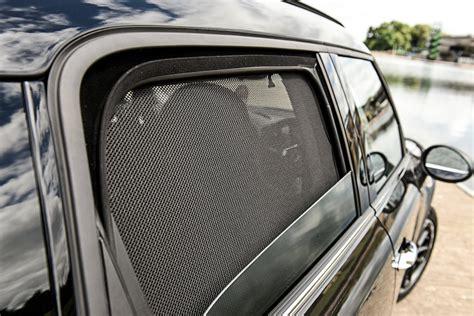 uv privacy car shades set   mini countryman dr