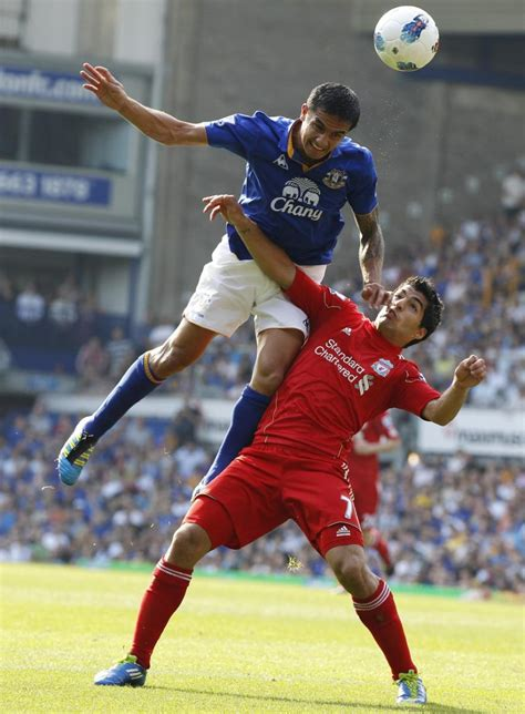 Liverpool Vs. Everton: Where to Watch Live Stream Online ...